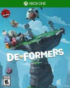 Deformers (US)