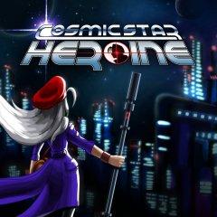Cosmic Star Heroine (EU)