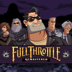 Full Throttle: Remastered (EU)