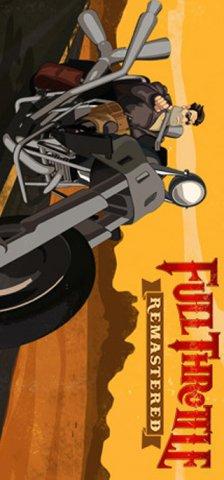 Full Throttle: Remastered (US)