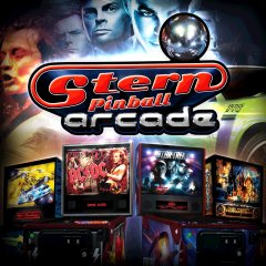 Stern Pinball Arcade [Download] (EU)