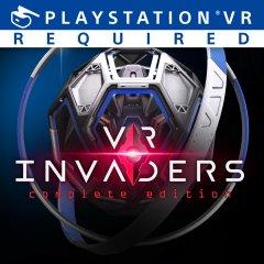 VR Invaders (EU)