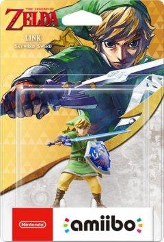 Link: Skyward Sword: The Legend Of Zelda Collection (EU)