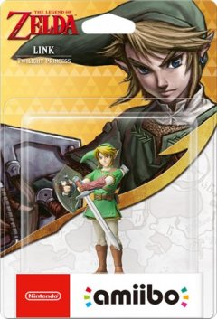 Link: Twilight Princess: The Legend Of Zelda Collection (EU)