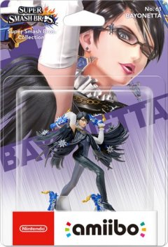 Bayonetta: Super Smash Bros. Collection (EU)