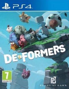 Deformers (EU)