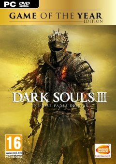 Dark Souls III: The Fire Fades Edition (EU)