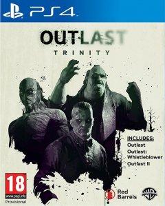 Outlast Trinity (EU)