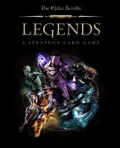 Elder Scrolls, The: Legends (US)