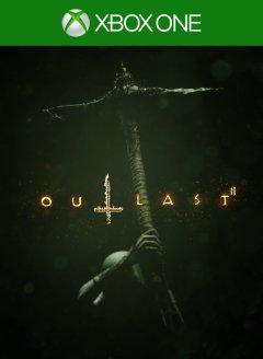 Outlast 2 (US)