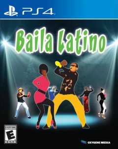 Baila Latino (US)