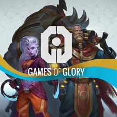 Games Of Glory (EU)