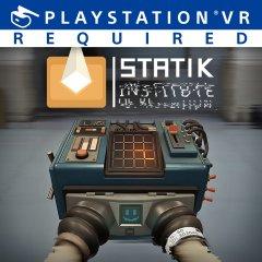 Statik (EU)