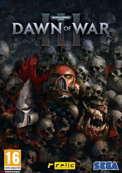 Warhammer 40,000: Dawn Of War III (EU)