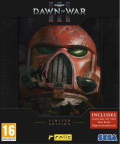 Warhammer 40,000: Dawn Of War III [Limited Edition] (EU)