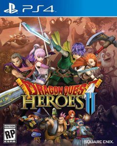 Dragon Quest Heroes II (US)