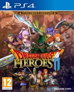 Dragon Quest Heroes II [Explorer's Edition] (EU)