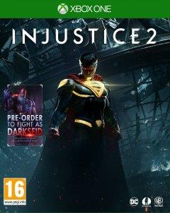 Injustice 2 (EU)