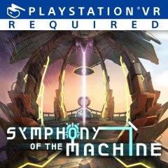 Symphony Of The Machine (EU)
