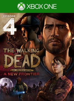 Walking Dead, The: A New Frontier: Episode 4: Thicker Than Water (US)
