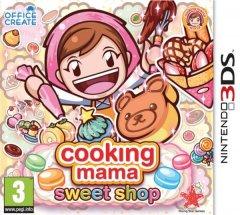 Cooking Mama: Sweet Shop (EU)