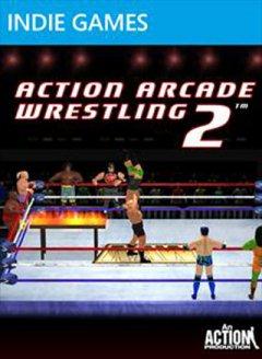 Action Arcade Wrestling 2 (US)