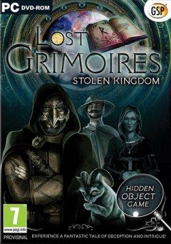 Lost Grimoires: Stolen Kingdom (EU)