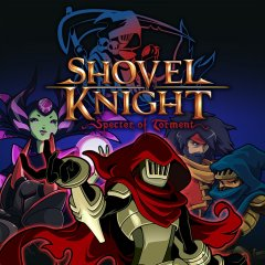 Shovel Knight: Specter Of Torment (US)