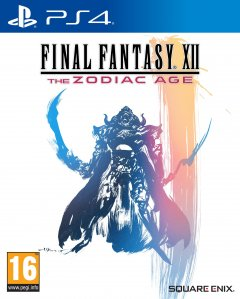 Final Fantasy XII: The Zodiac Age (EU)