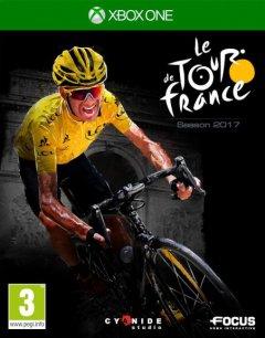 Tour De France 2017 (EU)