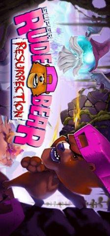 Super Rude Bear Resurrection (US)