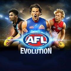 AFL Evolution [Download] (EU)