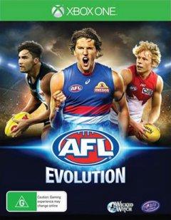 <a href='http://www.playright.dk/info/titel/afl-evolution'>AFL Evolution</a> &nbsp;  30/30