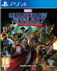 Guardians Of The Galaxy: Season Pass Disc (EU)