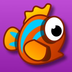 Flupp The Fish (US)
