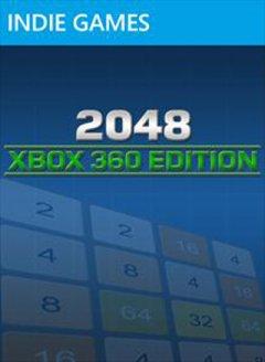 2048: Xbox 360 Edition (US)