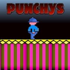 <a href='http://www.playright.dk/info/titel/punchys'>Punchys</a> &nbsp;  16/30