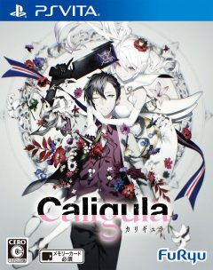 Caligula Effect, The (JAP)