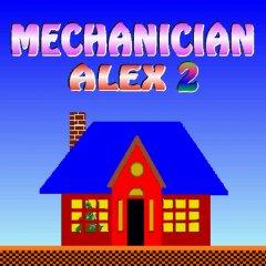 <a href='http://www.playright.dk/info/titel/mechanician-alex-2'>Mechanician Alex 2</a> &nbsp;  16/30
