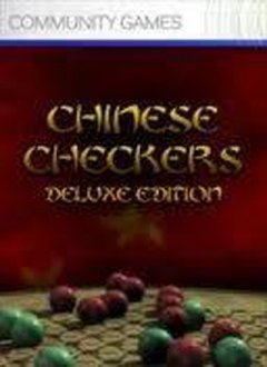 Chinese Checkers: Deluxe Edition (US)