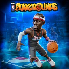 NBA Playgrounds (EU)
