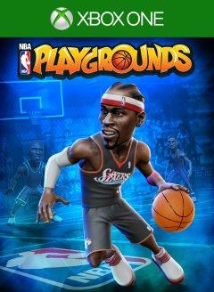 NBA Playgrounds (US)