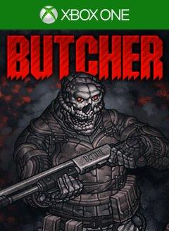 Butcher (US)