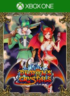 Demon's Crystals (US)