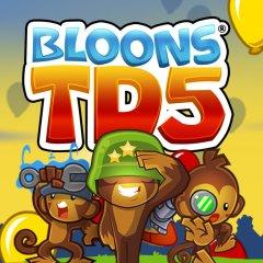 Bloons TD 5 (EU)