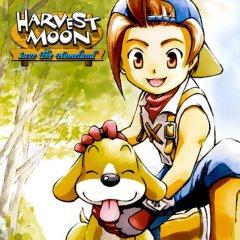 Harvest Moon: Save The Homeland (EU)