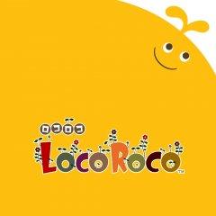 LocoRoco Remastered [Download] (EU)