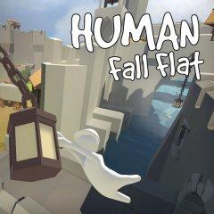 Human: Fall Flat (EU)