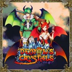 Demon's Crystals (EU)