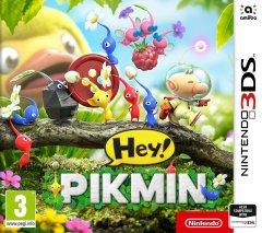 Hey! Pikmin (EU)